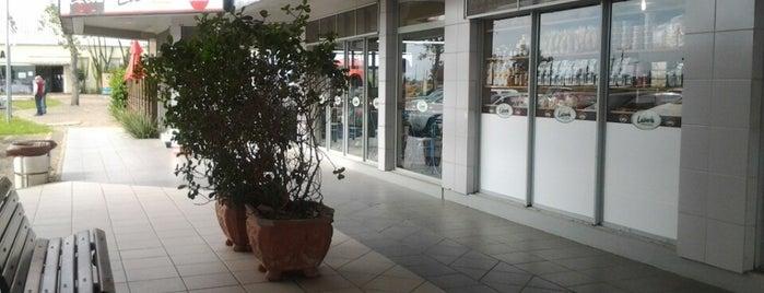 Luzardo Restaurante e Lancheria is one of Restaurantes.