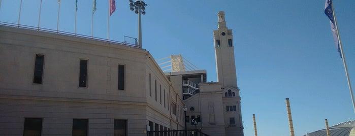 IES XXV Olimpiada is one of Barcelona Schools.