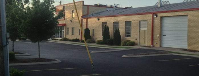 Booth Fire and Safety is one of Top 10 favorites places in Bowling Green, KY.