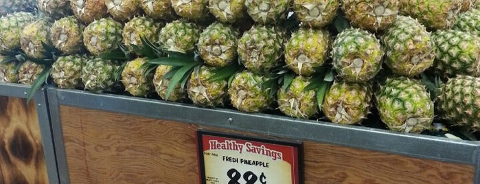 Sprouts Farmers Market is one of Phoenix.