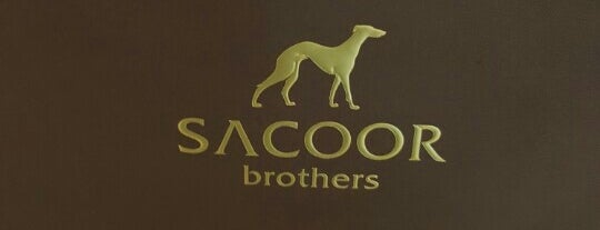 Sacoor Brothers is one of Sacoor Brothers.