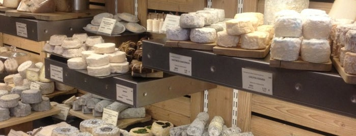 Fromagerie Laurent Dubois is one of Paris - best spots! - Peter's Fav's.