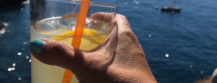 Bar E Vini A Piè De Mà is one of anna e selin.