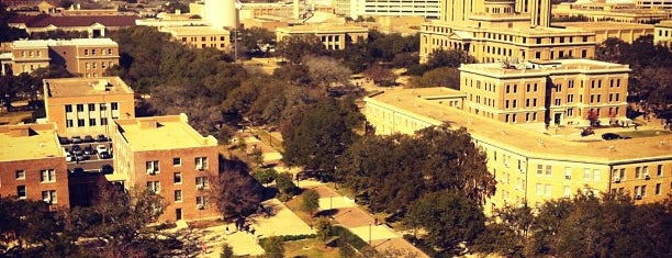 Texas A&M University is one of College Love - Which will we visit Fall 2012.