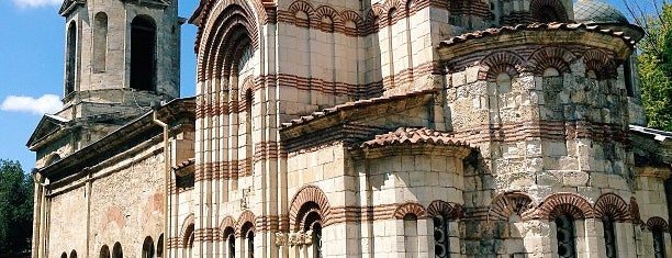 Храм Святого Иоанна Предтечи is one of Крым / Crimea.