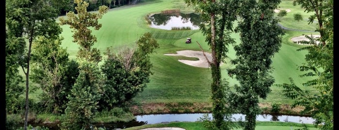 Blue Ridge Shadows Golf Course is one of Let's Play Golf: DC Metro (< $80).