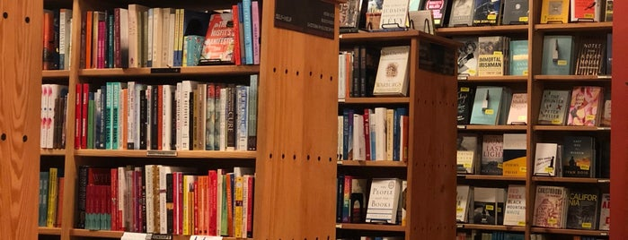 Third Place Books is one of Booked in Seattle.