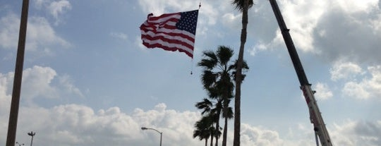 Corpus Christi Bayfront/Seawall is one of Corpus Christi to-do.