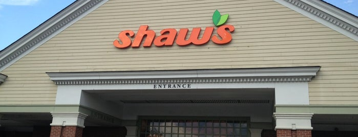 Shaw's is one of Guide to West Lebanon's best spots.