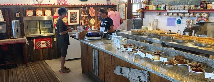Pie-O-Neer is one of Best Places to Check out in United States Pt 3.