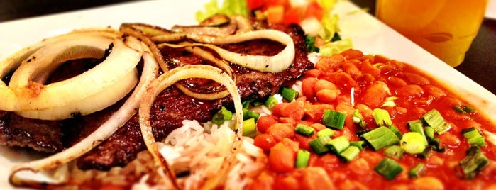 Brazilian Bowl Grill is one of To-do eat.