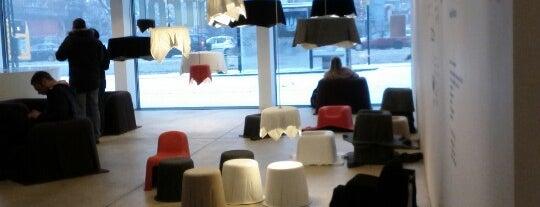Dansk Design Center is one of København.