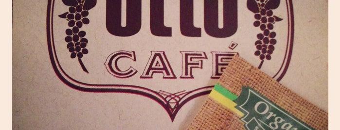 Otto Café is one of Melhores Confeitarias, Padarias, Cafés do RJ.