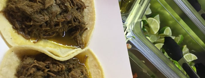 Tortilla Fish is one of The 15 Best Places for Tacos in Phoenix.
