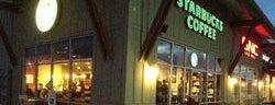 Starbucks is one of Java House.