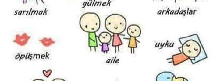 Vitamin Cafe/Balıkesir is one of muğla 14.
