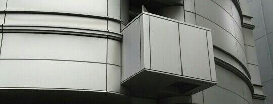 Hotel Mystays Tachikawa is one of 宿泊履歴.