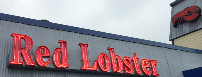 Red Lobster is one of Fort Wayne Food.