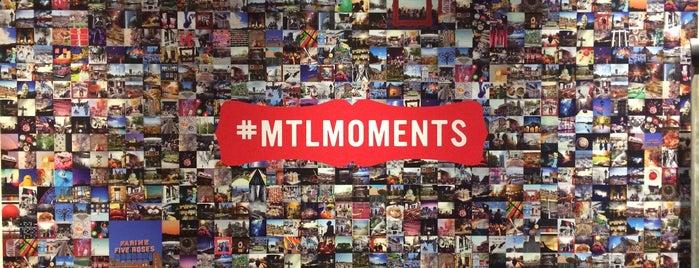 Tourisme Montréal is one of Favourite Places.
