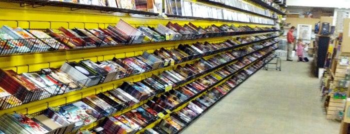Source Comics & Games is one of asdf.