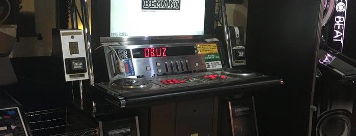 キャメル東戸塚 is one of beatmania IIDX 設置店舗.