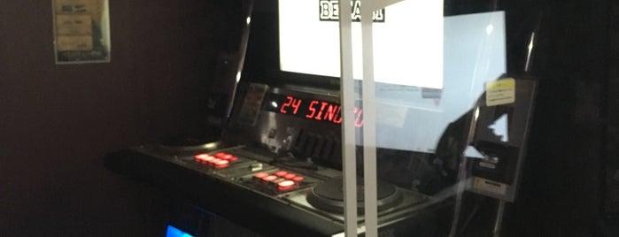 シルクハット 蒲田M2店 is one of beatmania IIDX 設置店舗.