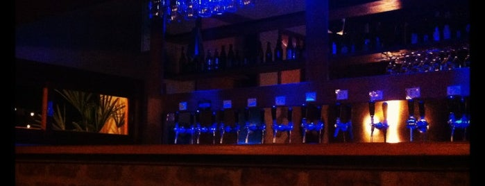 Hidden Brew Pub is one of Nightlife & Pubs.