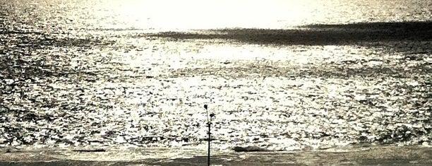 Praia do Meio is one of Praias RN.