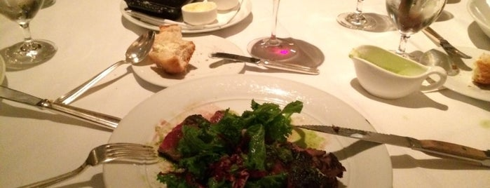 Aretsky's Patroon is one of NYC Summer Restaurant Week 2014 - Uptown.