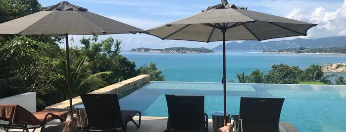 Samujana Villa is one of Getaway | Hotel.