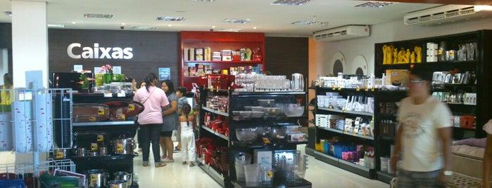 Domestilar - Super Lojão is one of Lojas.