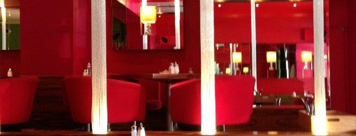 MORE is one of Dinner Berlin.