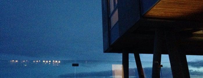 ION Luxury Adventure Hotel is one of Urlaubskandidaten.
