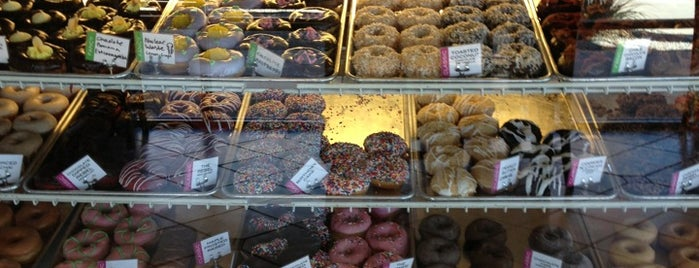 Rebel Donut is one of places.