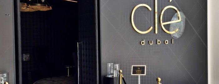 Cle Dubai is one of Dine out.