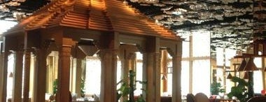 The Tandoor (Indian restaurant) is one of Restaurants in Guangzhou.