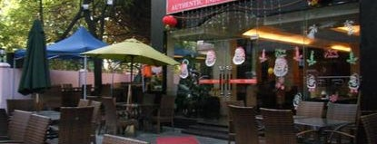 Haveli Authentic Indian Cuisine is one of Restaurants in Guangzhou.