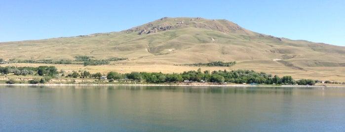 Çarpanak Adası is one of Kamp.