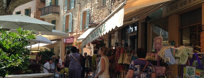 Vence is one of 1,000 Places to See Before You Die - Part 2.