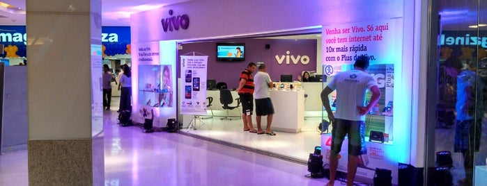 Vivo is one of The Next Big Thing.