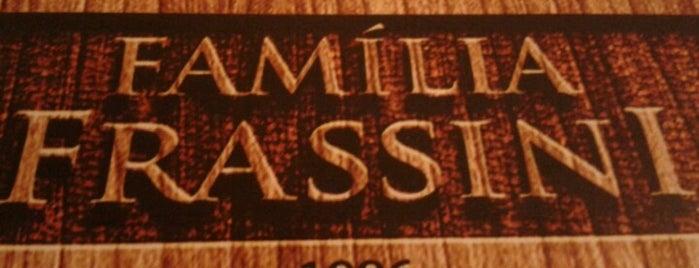 Família Frassini is one of Restaurantes que quero ir.