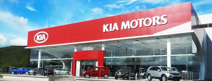 Kia Motors Colombia