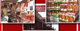 Afghan Supermarket is one of Halal Food.