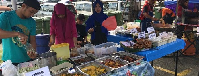 Bazar Ramadhan Sungai Penchala is one of makan @ KL #16.