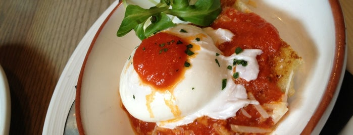 Sotto 13 is one of Brunch spots.