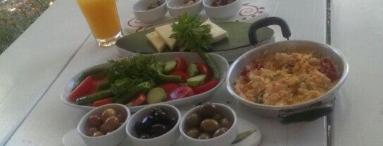 Zeytinaltı is one of Restaurants, Cafes, Lounges and Bistros.