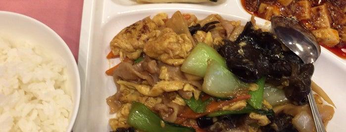 上海食堂 is one of One Coin Lunch.