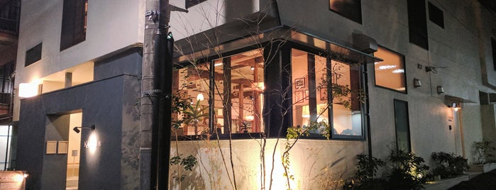 Kaisu is one of The 15 Best Places with Good Service in Tokyo.