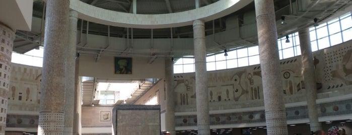 Yenikapı Tren İstasyonu is one of Sirkeci - Halkalı Banliyö Tren Hattı.