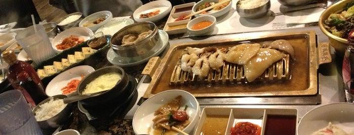 Shilla Restaurant is one of Eater Gardena/Torrance.